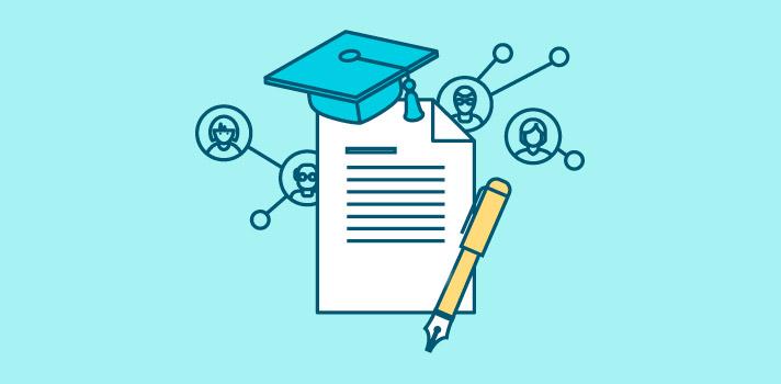 5 características profesionales que no pueden faltar en tu currículum