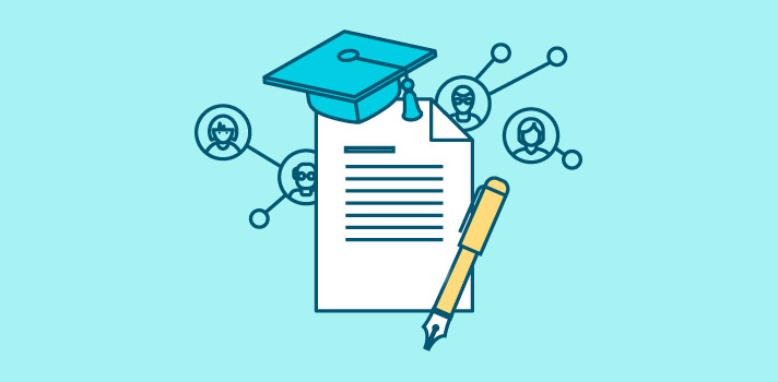 7 cosas que debes hacer antes de graduarte para expandir tu currículum