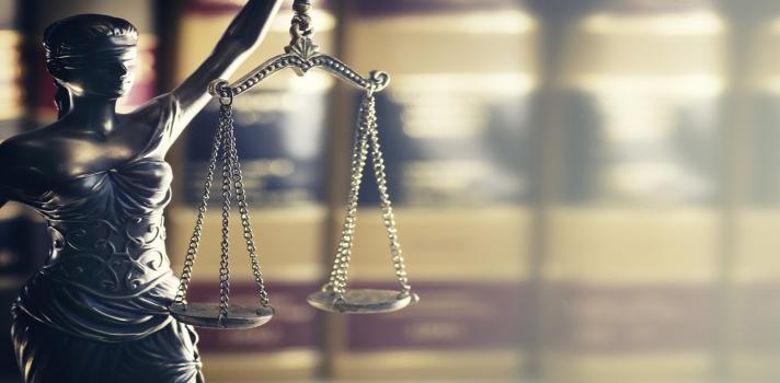 La de Derecho es una de las carreras más amplias que existen