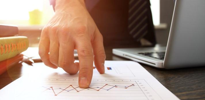 Las múltiples opciones para un analista financiero
