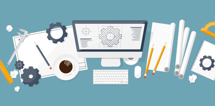 15 cursos online gratuitos para estudiantes de ingeniería.