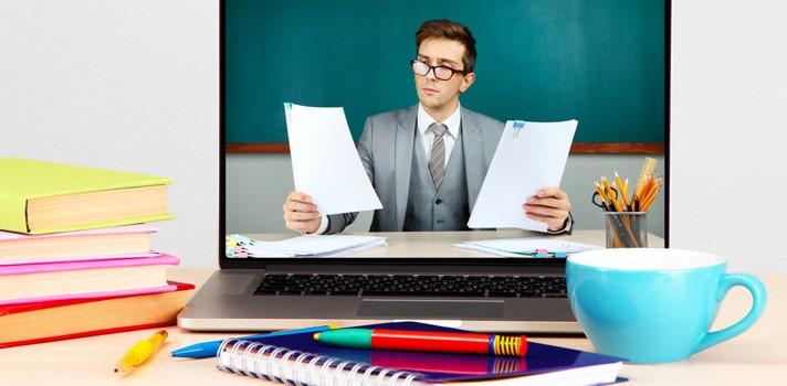 5 competencias digitales de los docentes del futuro.