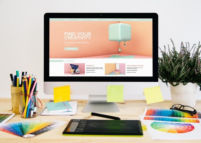 9 cursos online gratuitos de Design Gráfico; confira