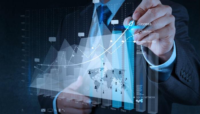Data scientist: la profesión que combina programación con estadística.