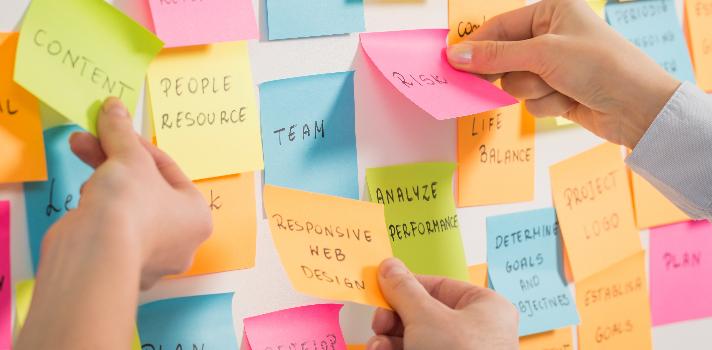Design thinking: metodología de innovación.
