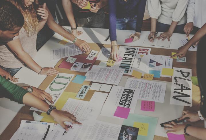 Do Design para as salas de aula: o Design Thinking é uma grande tendência na educação hoje.