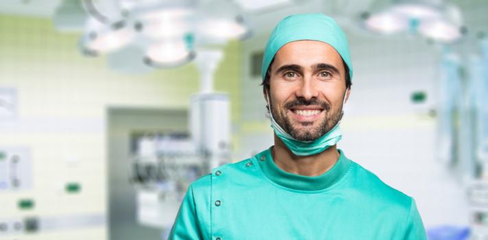 La Cirugía es una de las especialidades médicas más demandadas, para ejercerla es necesario contar con un perfil técnico elevado