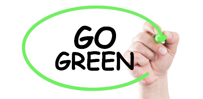 Educación infantil: método del bolígrafo verde.