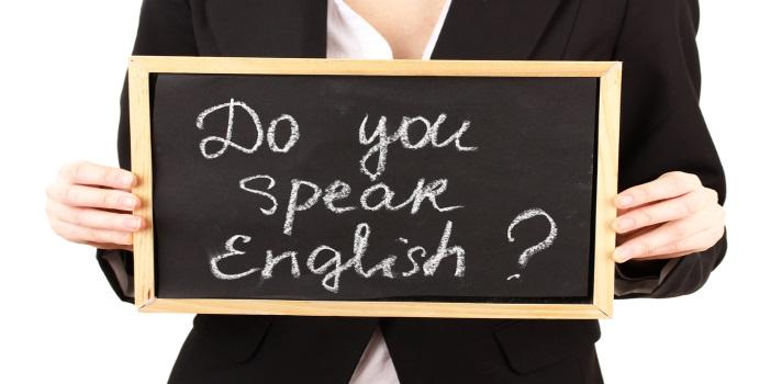 Por qué los emprendedores deben aprender inglés.