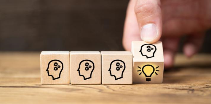Trabajar la creatividad es algo que debe darse en la educación y el emprendimiento