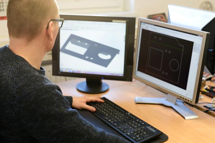 Com o seu trabalho, os Engenheiros Mecânicos podem melhorar as condições de vida e do trabalho