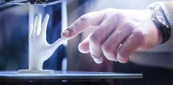 La formación de posgrado es la que mejor se ha adaptado a las competencias necesarias para el manejo de la impresión 3D