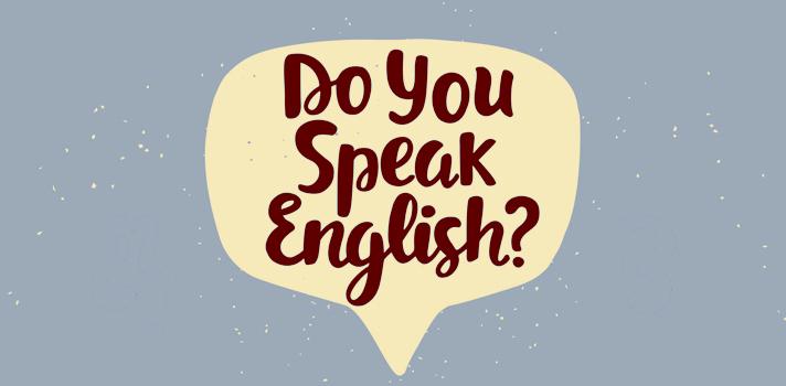 El nivel de inglés en España todavía no alcanza posiciones de destaque