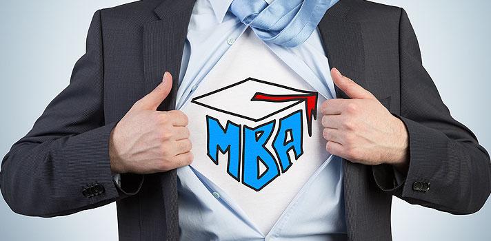 Para volver a ubicarse en su lugar de prestigio, los MBA deben romper sus propias barreras