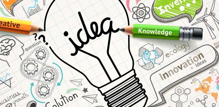 Estrategias para obtener las mejores ideas en un brainstorming.