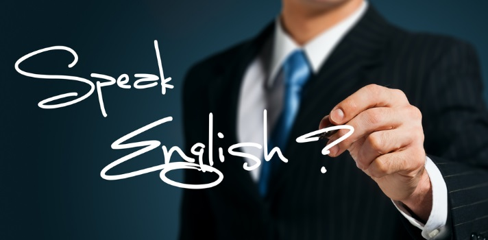 Debes dar prioridad a la mejora del dominio del inglés durante tu etapa universitaria