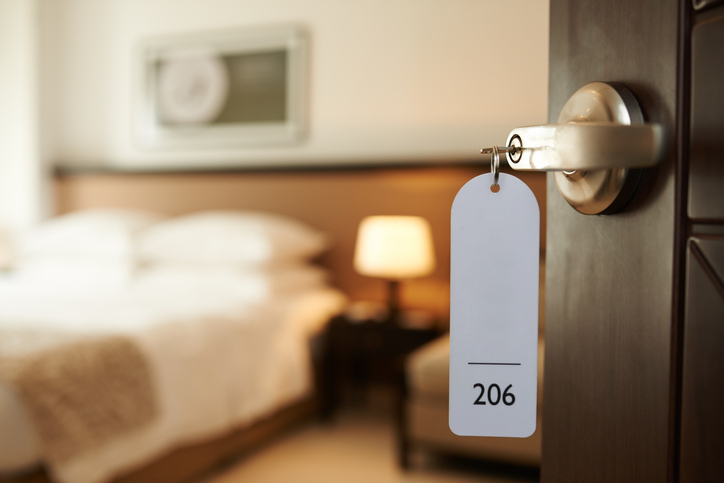 Gestão Hoteleira é um dos cursos atualmente mais procurados.