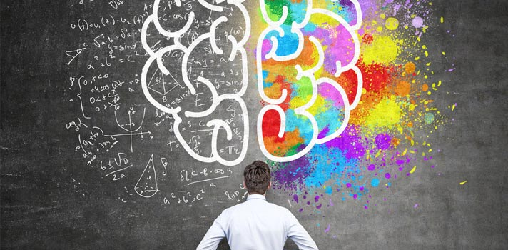 Existen 6 tipos de inteligencias. ¡Descubre cuál predomina en ti!