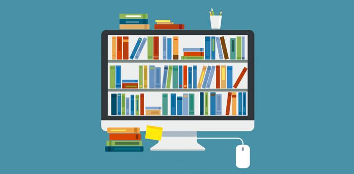 Decide tu próxima lectura con la ayuda de internet