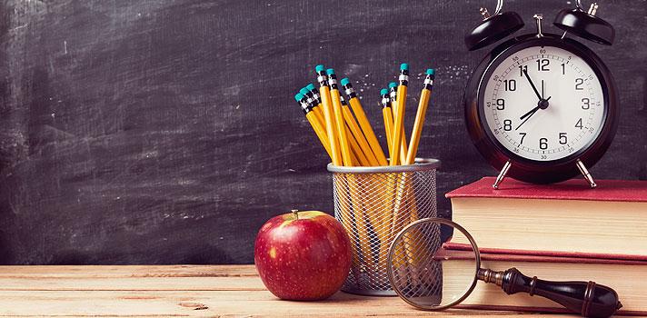 La Comunidad de Madrid necesita 1.400 maestros.