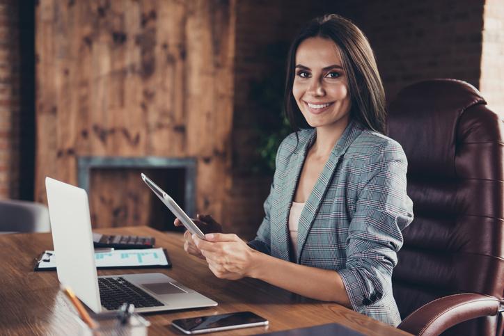 Profissionais com MBA recebem salários melhores no mercado.