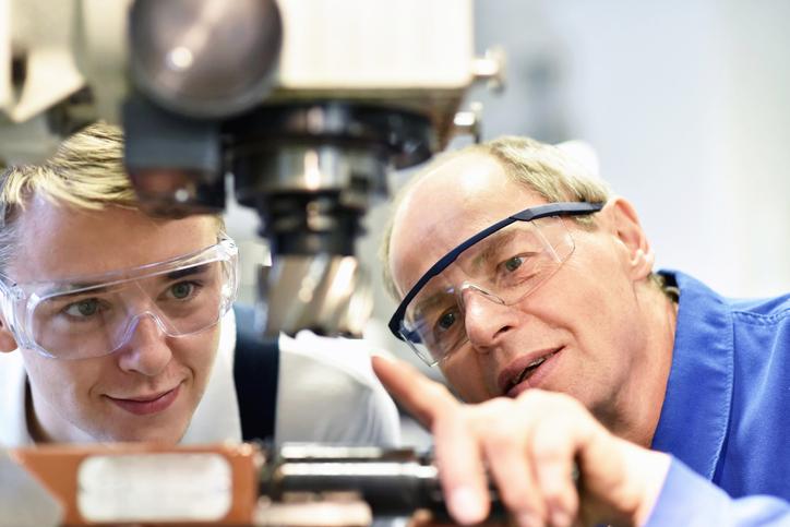 Conheça as melhores faculdades de Engenharia Mecânica