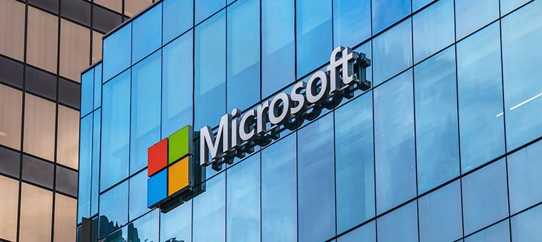 Una española tras el proyecto estrella de Microsoft.