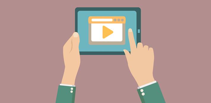 Poder desarrollar contenido audiovisual es fundamental en esta era digital