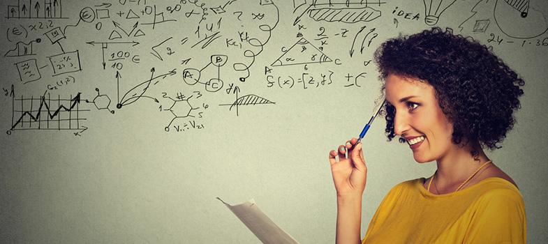Elaborar estratégias pode tornar a aula mais interessante