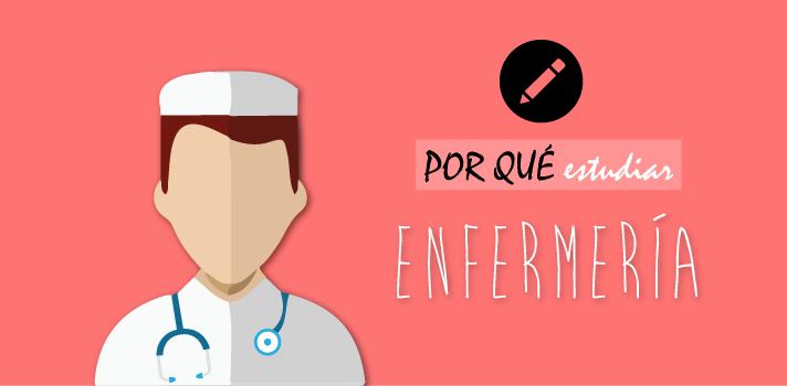 El egresado de la carrera de Enfermería está capacitado para interpretar problemas de salud y tomar decisiones para solucionarlos.