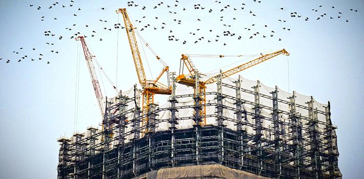 La recuperación económica ha ampliado la demanda laboral de este tipo de ingenieros