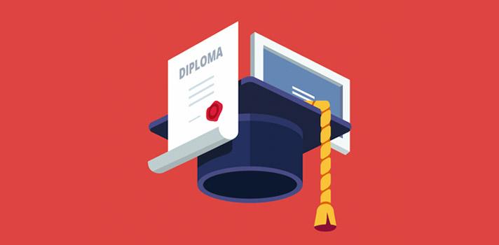 Si tu idea es realizar un doctorado necesitarás realizar un máster homologado que te permita acceder a esta vía de postgrado