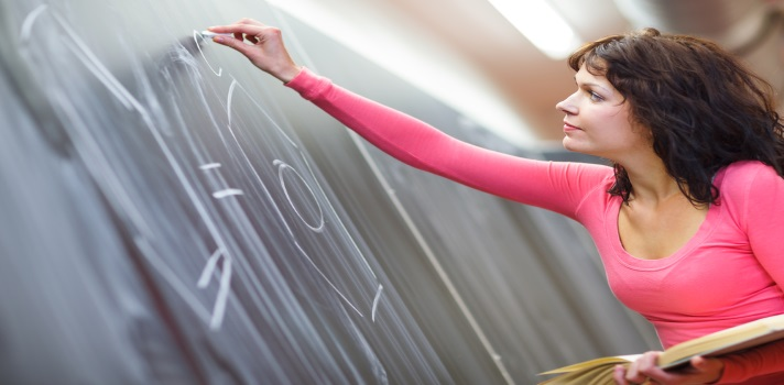 Profesores: cómo hacer un buen currículum.