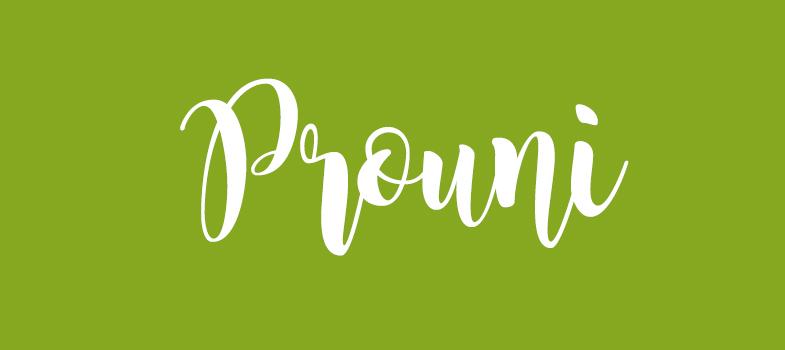 Inscrições para o Prouni começam hoje