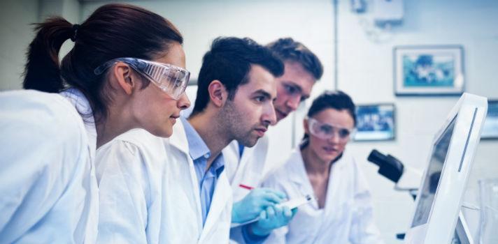 La actividad investigadora de la Universidad da sus frutos con descubrimientos como este para la diabetes