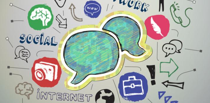 Los contenidos con los que los individuos pueden identificarse suelen ser los que mayor éxito consiguen en Internet