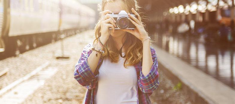 Cada fotógrafo tiene diferentes preferencias a la hora de trabajar