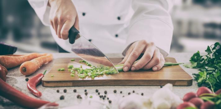 La profesión de chef está más en auge que nunca