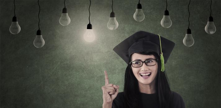 ¿Qué estudios tienen las personas más influyentes del mundo?