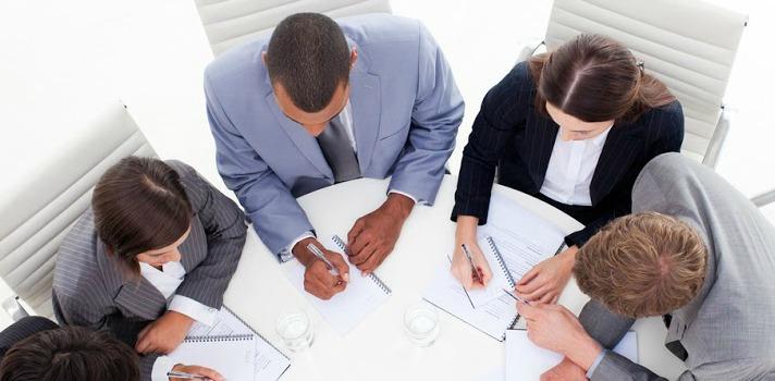 La metodología SCRUM sólo funciona gracias a una buena gestión de proyectos