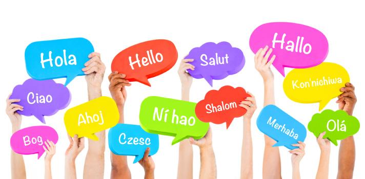 Cursos online gratuitos para aprender 8 idiomas distintos