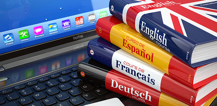 Algunos idiomas toman palabras típicas de lenguas clásicas