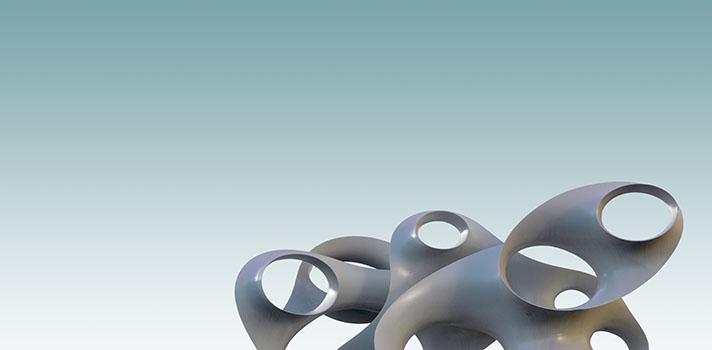 Observar y conocer el trabajo de otros artistas es muy útil para definir tu estilo como escultor