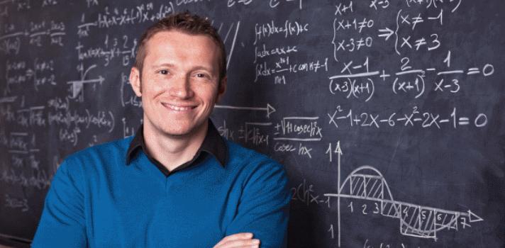 La docencia no es la única posibilidad para quienes estudian Estadística