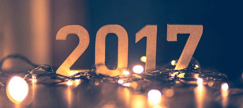 17 resoluções de ano novo para botar em prática em 2017