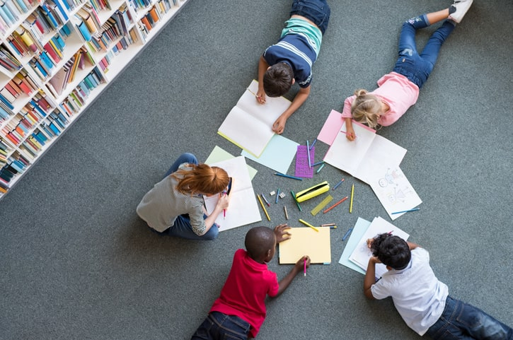 Estudante: saiba como evoluir com as regras em sala de aula