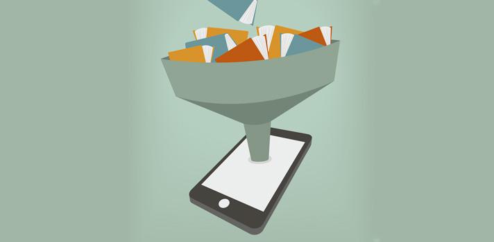 60% de los millennials peruanos no conoce los ebooks o libros digitales