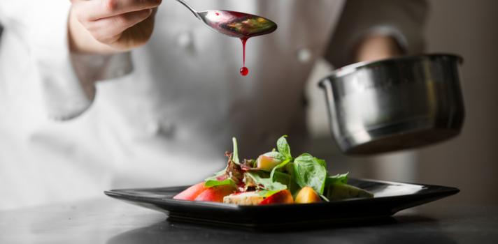 Los nuevos canales de cocina han creado una gran alianza entre los cocineros y la televisión