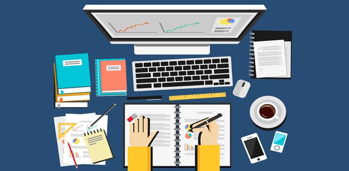 Organiza bien las fases de tu TFG, de manera que le dediques tiempo de sobra a la consulta de fuentes y recopilación de información