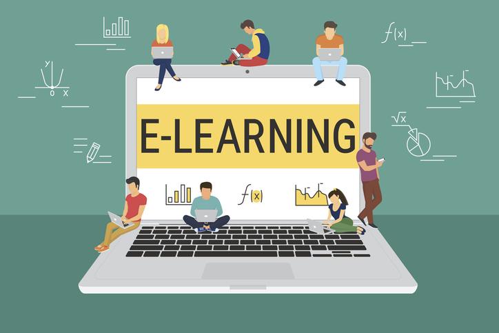 A Universidade Aberta é a única universidade pública de ensino à distância e e-learning.